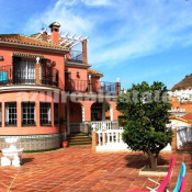 Málaga, Villa 15 pièces, 468 m2