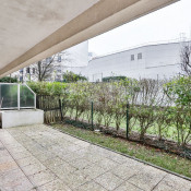 Issy les Moulineaux, квартирa 2 комнаты, 48 m2