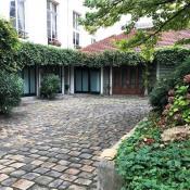 Paris 4ème, Appartement 3 pièces, 64 m2