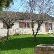 vente Maison / Villa 4 pièces Bligny les Beaune