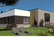 Maison 5 pièces + Terrain Houmeau
