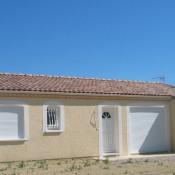 Maison 4 pièces + Terrain Estillac