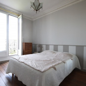 Rental apartment Levallois-perret 1 165€ CC - Picture 5