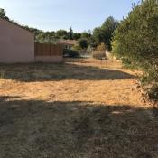 Terrain 350 m² Forcalqueiret (83136)