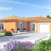 Maison 4 pièces + Terrain Balan (01360)