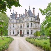 Cognac, Château 25 pièces, 1255 m2