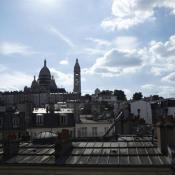 Paris 18ème, Appartement 2 pièces, 48 m2