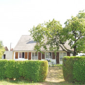 vente Maison / Villa 8 pièces Flers