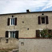 Vente maison / villa Vouharte