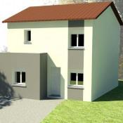 Maison 5 pièces + Terrain Misérieux