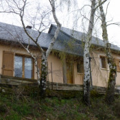 Conques, Traditionelles Haus 4 Zimmer, 90 m2