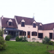 vente Maison / Villa 8 pièces Coulonges les Sablons