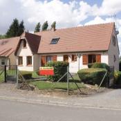 vente Maison / Villa 8 pièces Saint Quentin