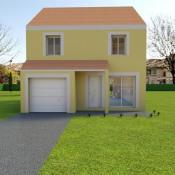 Maison 5 pièces + Terrain Étampes