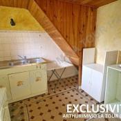 Vente maison / villa Chabons 143000€ - Photo 3