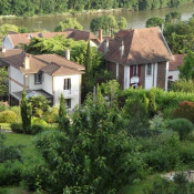 vente Maison / Villa 3 pièces Athis-Mons