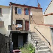 Issoire, Maison de ville 4 pièces, 65 m2
