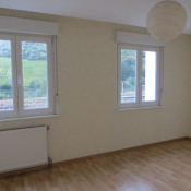 Location appartement Apach
