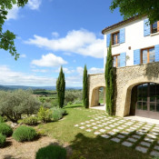 Villars, Bastide 9 pièces, 450 m2