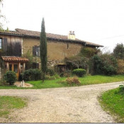 vente Maison / Villa 9 pièces La Bastide de Serou