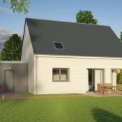 Maison avec terrain Morton 101 m²