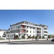 Appartement 3 pièces - Marseille 11ème