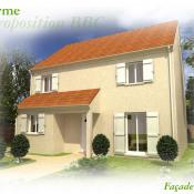 Maison 7 pièces + Terrain Saint-Pathus