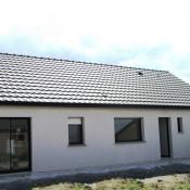 Maison 3 pièces + Terrain Moncheaux