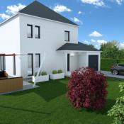 Maison avec terrain Fay-aux-Loges 90 m²
