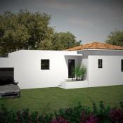 Maison 4 pièces + Terrain Saint-Chaptes