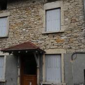 vente Maison / Villa 3 pièces Montalieu Vercieu