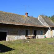 Simandre, Maison en pierre 5 pièces, 100 m2