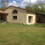 vente Maison / Villa 6 pièces Fargues sur Ourbise