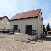 Beaune, House / Villa 4 rooms, 83.28 m2