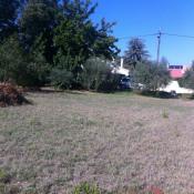 Terrain 500 m² Le Luc (83340)