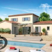 Maison 4 pièces + Terrain Beaucaire