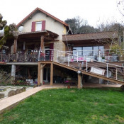 Saint Capraise de Lalinde, Country house 4 rooms, 142 m2