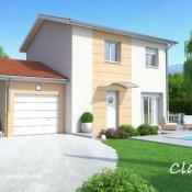 Maison 4 pièces + Terrain Bourg-Saint-Christophe