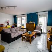 Courcouronnes, Apartamento 4 assoalhadas, 71 m2