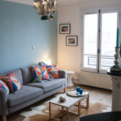 Vente appartement Paris 10ème