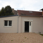 vente Maison / Villa 3 pièces Caudebec les Elbeuf
