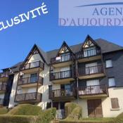 Benerville sur Mer, Appartement 2 pièces, 30 m2