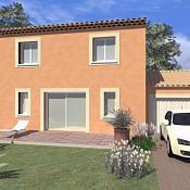 1 La Roque-Esclapon 102,5 m²