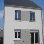 Maison 4 pièces + Terrain Saint-Malo-de-Guersac