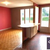 Décines Charpieu, Appartement 2 pièces, 50,2 m2