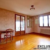 Vente maison / villa Le pont de beauvoisin 110000€ - Photo 3