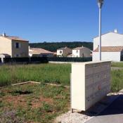 Terrain 424 m² Le Luc (83340)