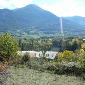 Châteauroux les Alpes, 870 m2