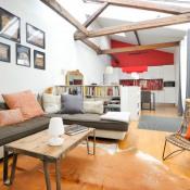 Levallois Perret, Casa di città 4 stanze , 72,2 m2
