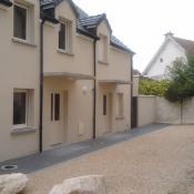 location Maison / Villa 3 pièces Dijon